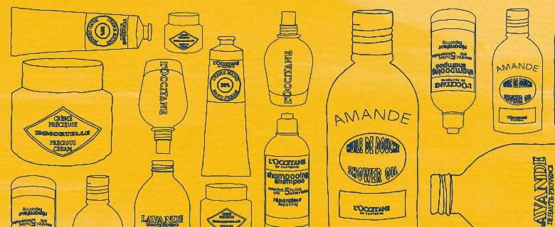 produits-loccitane